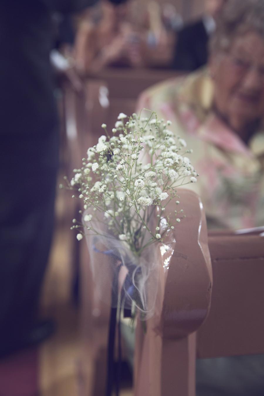 Christine & Stians bryllup