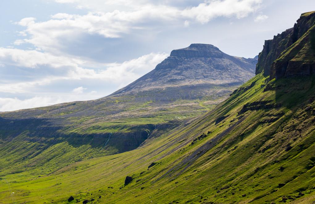 Island 2015 - dag 3 på rundreise