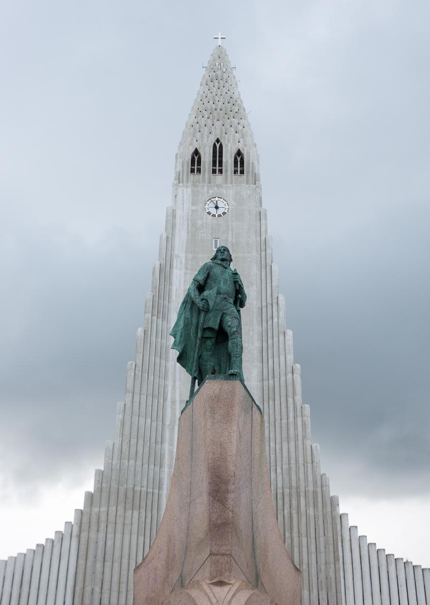 Island 2015 - dag 10 av rundreise på Island
