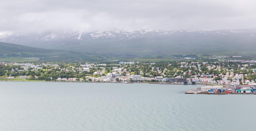 Island 2015 - dag 5 av rundreise på Island