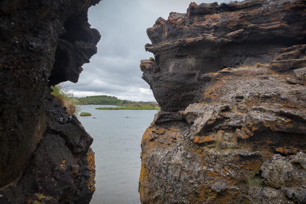 Island 2015 - dag 6 av rundreise på Island